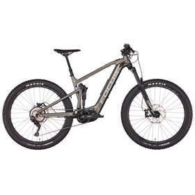 FOCUS Jam² 6.7 Plus E-Bike grijs
